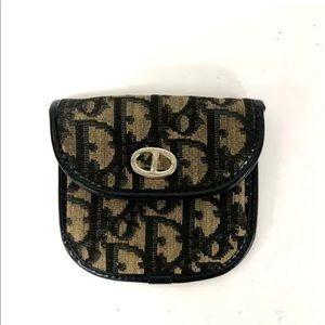 Christian Dior Coin Purse